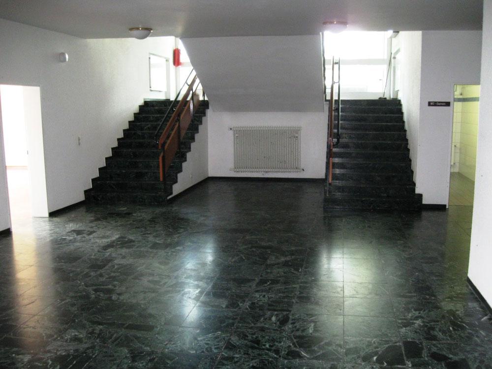 Foyer UG