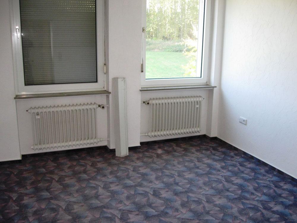 Wohnung - Schlafzimmer