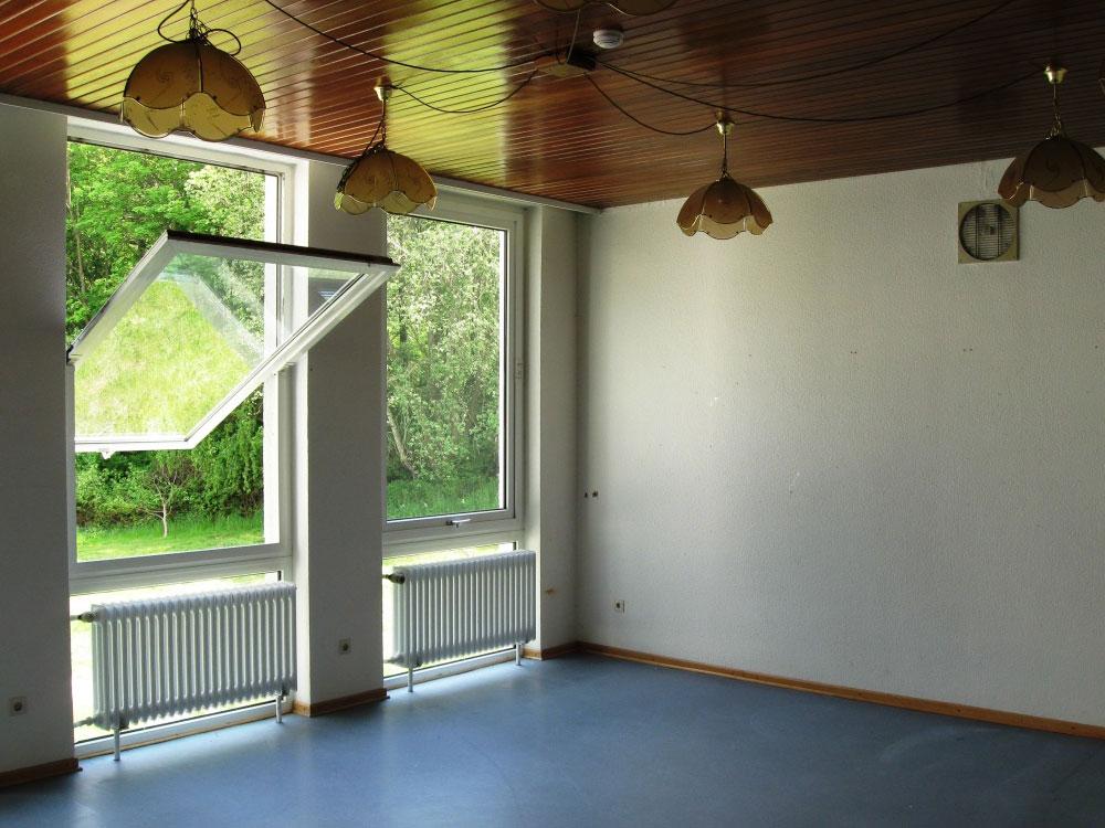 Wohnung - Raumbeispiel